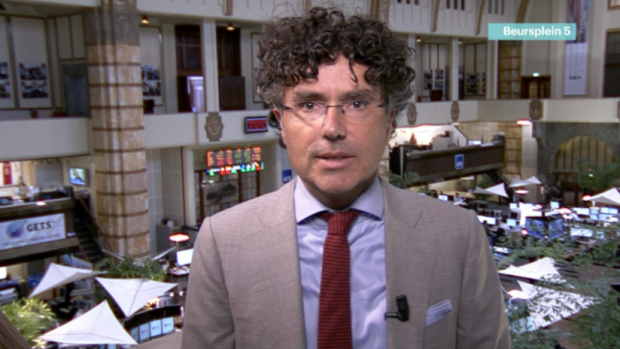 'Ondanks kredietcrisis zijn banken steeds groter: zorgelijk'