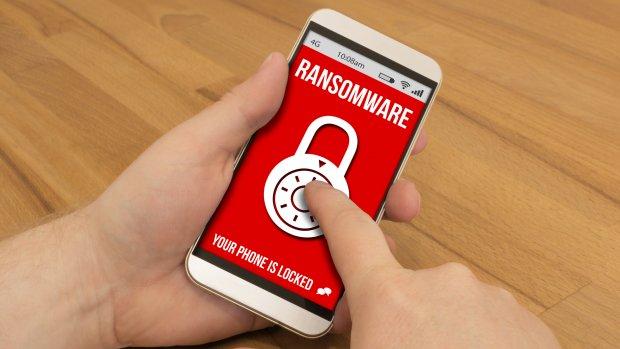 Nieuwe Android-ransomware verandert je pincode