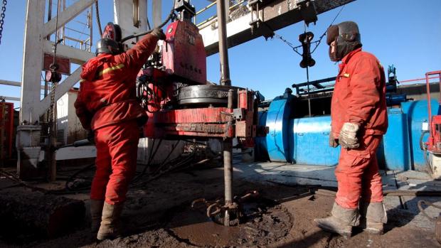 Olieprijs stijgt door gevechten rond Kirkuk én hogere vraag