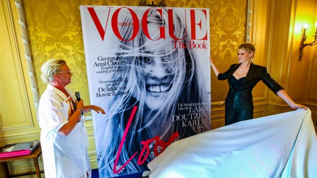 Hearst koopt uitgever van Vogue, Quest en Jan