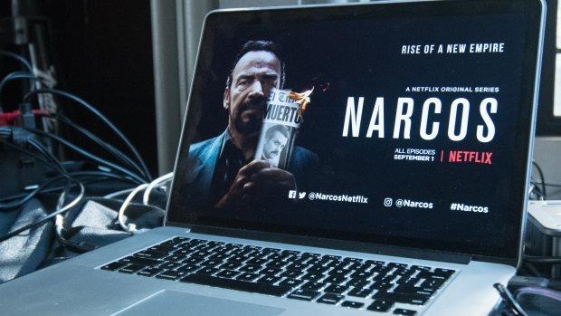 Netflix pompt tot 8 miljard dollar in nieuwe films en series