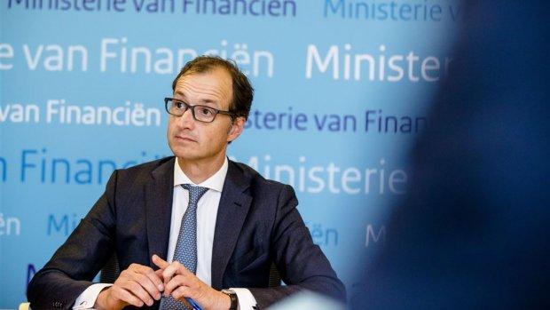 Belastingdienst lekte gegevens tienduizenden Nederlanders