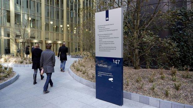 Naamsverandering ministeries 'kost miljoenen euro's'