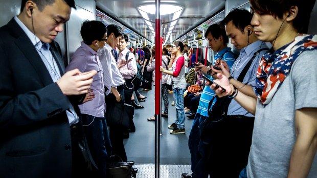 China gaat burgers een rapportcijfer geven: 'Het is orwelliaans'