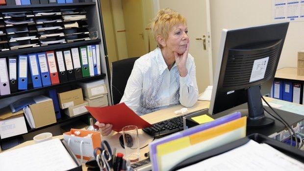 Werkgevers zijn positiever gaan denken over oudere werknemer
