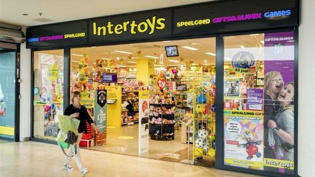 Intertoys-koper Alteri liet 3700 banen verloren gaan