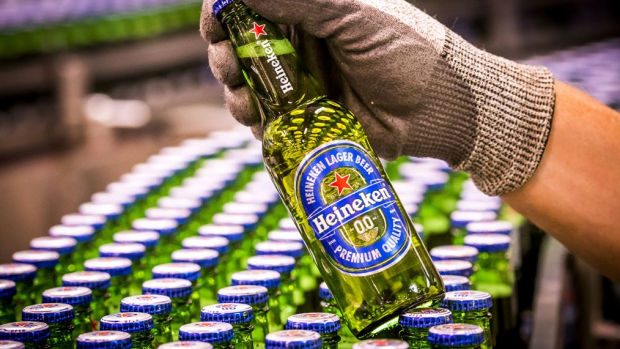 Heineken sluit miljardendeal in China