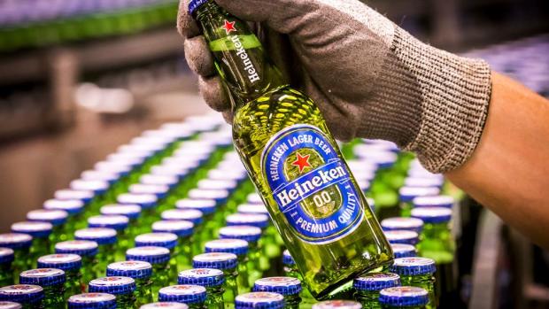 Heineken sluit miljardendeal in China