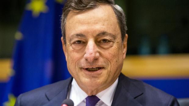 Hoe snel gaat de ECB het opkoopprogramma afbouwen?