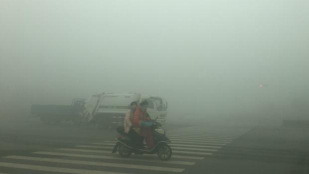 De grote schoonmaak: China drukt strenger milieubeleid door