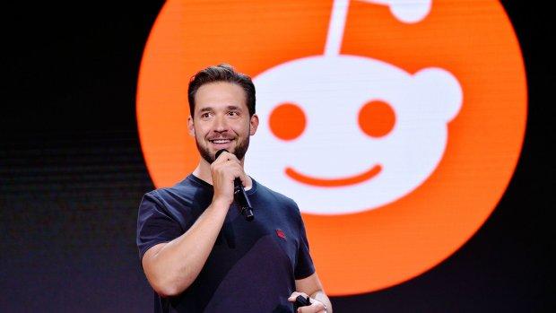 'Socialmediabedrijf Reddit 3 miljard waard'