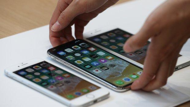 Levertijd voor iPhone X nu al opgelopen tot meer dan een maand