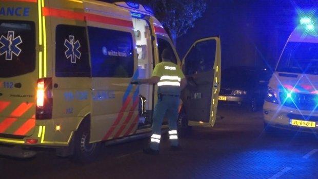 Fatale steekpartij  Middelburg 'compleet out of the blue'