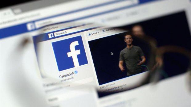 Facebook gaat 'politiek geladen' berichten aan banden leggen