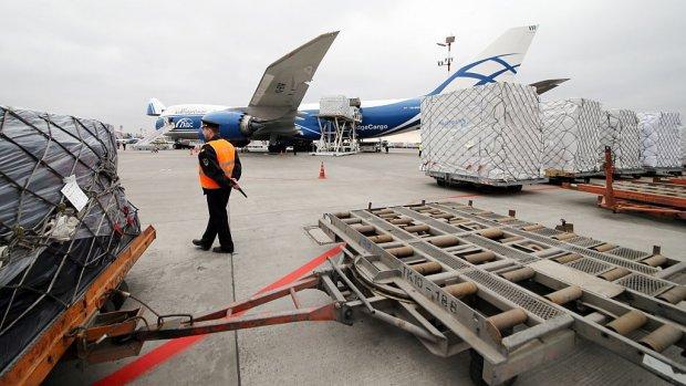 Rusland: blokkade luchtruim voor KLM 'niet aan de orde'