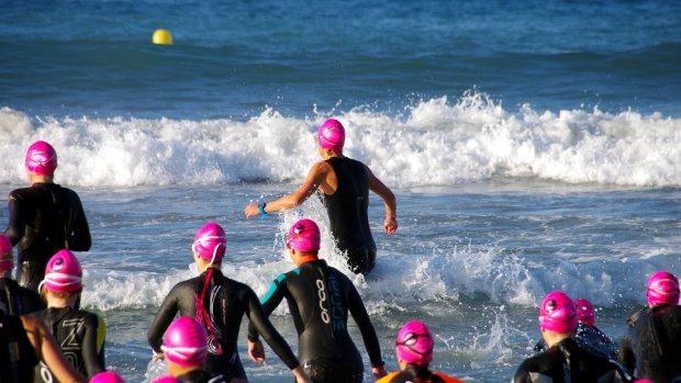 Het roer om: van accountdirector tot zwemcoach