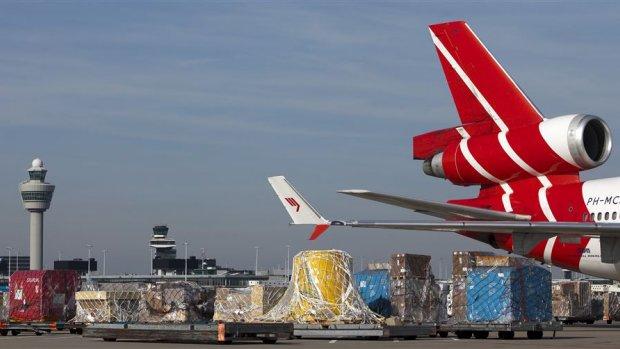 'Rusland dreigt met sluiten van luchtruim voor KLM'