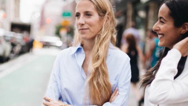 Hollywood dol op Nederlandse sieradenontwerper Sophie Kahn