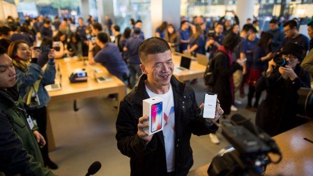 iPhones, iPads en Macs kwetsbaar voor lek