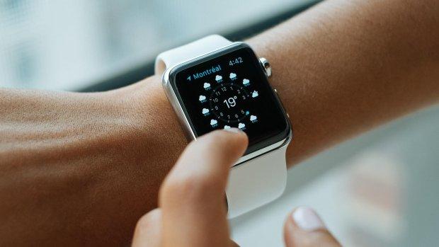 Apple Watch crasht als je vraagt om het weerbericht