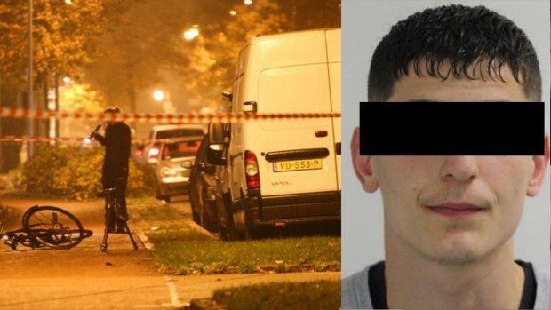 Groningse 'Korrewegschutter' verdacht van poging tot moord