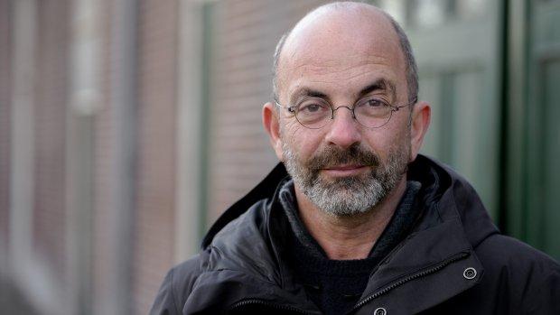 Producent Job Gosschalk vertrekt om grensoverschrijdend gedrag