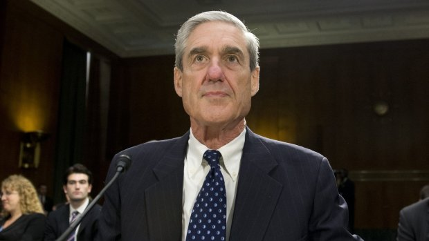 Telefoons verboden tijdens Rusland-onderzoek Mueller