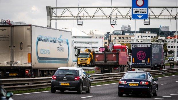 Europese Commissie wil strengere uitstootnormen, autoprijs omhoog