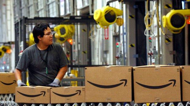 Amazon haalt Prime Day naar Nederland