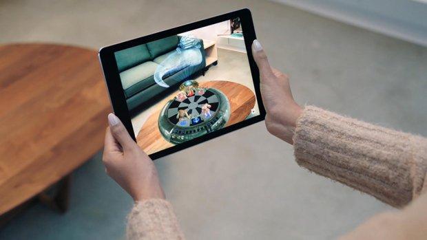 'Apple wil in 2020 AR-bril op de markt brengen'