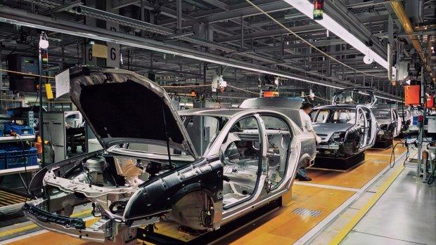 Zo denkt de auto-industrie over strengere uitstootregels: 'Nein'
