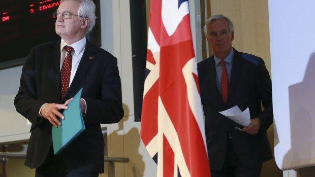Harde brexitlobby richt pijlen op Nederland