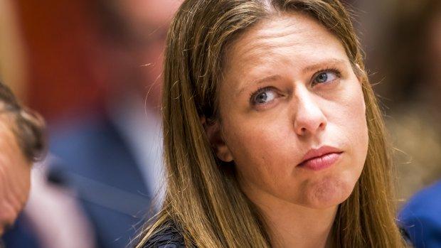 Minister Schouten 'echt boos' over frauderende mestbedrijven