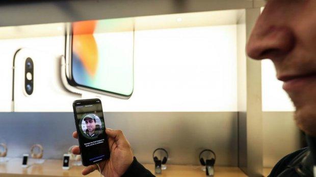 Face ID: al je vragen over Apples gezichtsherkenning beantwoord