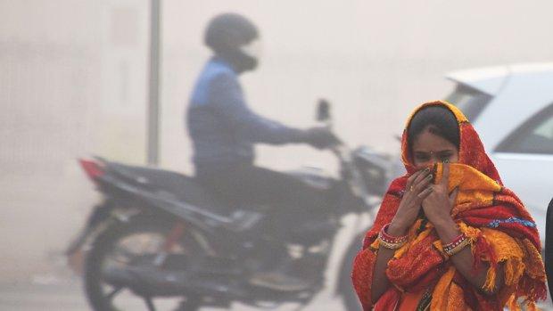 India: Uber moet over op elektrische auto's