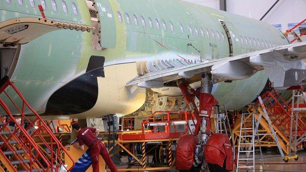 Airbus verkoopt 430 vliegtuigen in een keer, order van 50 miljard