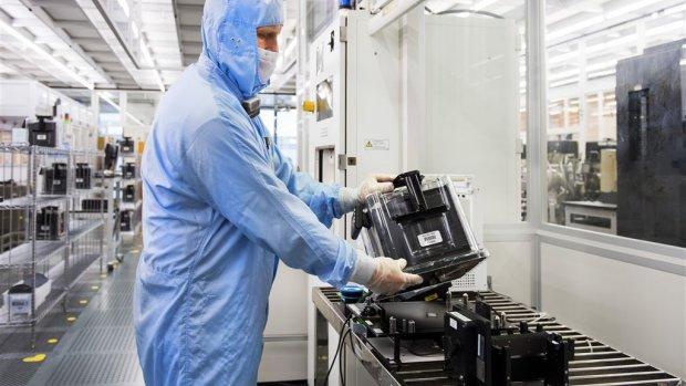 Gezocht: 120.000 mensen voor de Nederlandse techindustrie