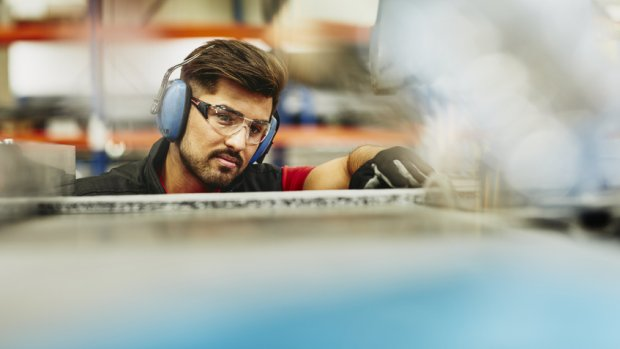 Technologie op de werkvloer, deze bedrijven kunnen niet meer zonder