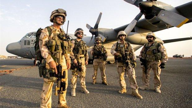 Leidt militair verband PESCO tot een Europees leger? 5 vragen