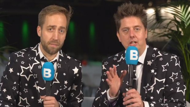 Live interviews op Bright Day: Bellingcat en Miniot Wheel