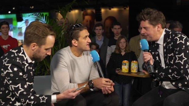 Live op Bright Day: interview met Casey Neistat