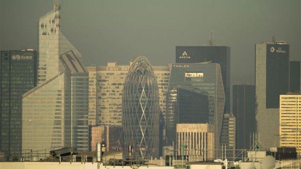 Europese bankentoezichthouder verhuist naar Parijs