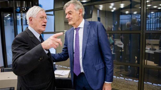 50PLUS en PVV 35 uur aan het woord in de Kamer