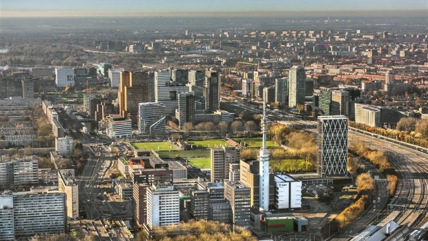 Brexitbuit voor Nederland: medicijnagentschap EMA naar Amsterdam