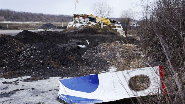 Oekraïne lobbyde bij KLM en ministerie