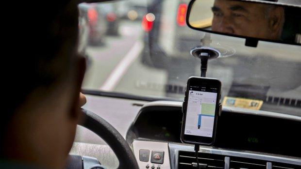 Uber houdt kaken op elkaar over Nederlandse hackslachtoffers