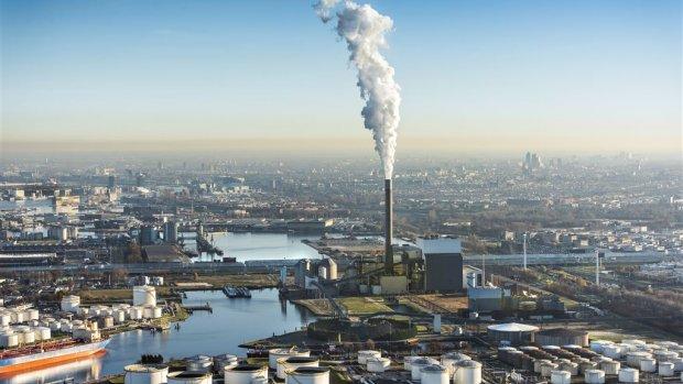 Amsterdam bouwt grootste nieuwbouwwijk ooit: Haven-Stad