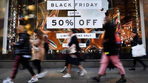 Gekte is compleet: dit zijn de mafste Black Friday-aanbiedingen