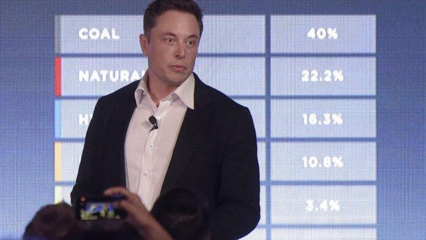 Gelukt: Tesla bouwt grootste accu ter wereld in 100 dagen