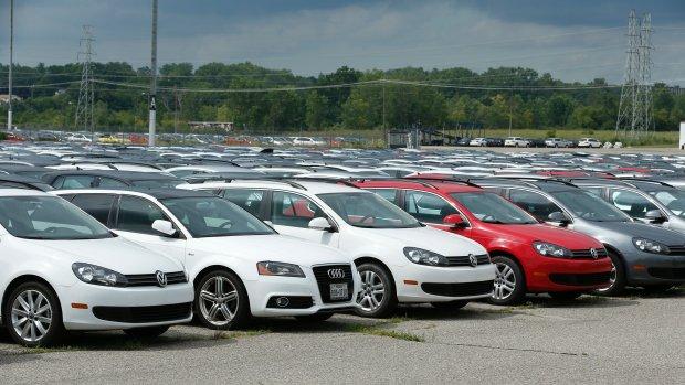 ACM legt Volkswagen maximale boete op voor misleiding
